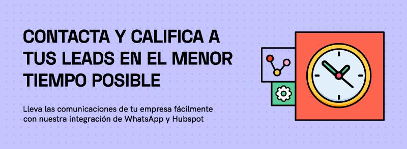 automatización whatsapp